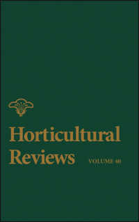 Horticultural Reviews〈Volume 40〉