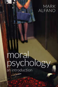 道徳心理学入門<br>Moral Psychology : An Introduction