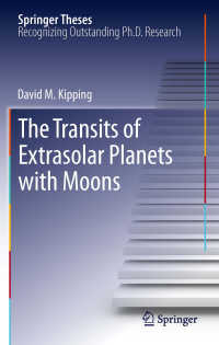 The Transits of Extrasolar Planets with Moons〈2011〉