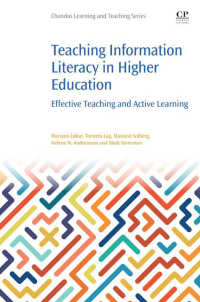 高等教育におけるメディア・リテラシー教育<br>Teaching Information Literacy in Higher Education : Effective Teaching and Active Learning