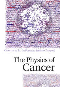 癌の物理学<br>The Physics of Cancer