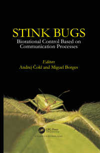 クサギカメムシ<br>Stinkbugs : Biorational Control Based on Communication Processes