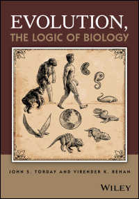 進化:生物学の論理<br>Evolution, the Logic of Biology