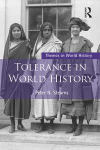 寛容の世界史<br>Tolerance in World History