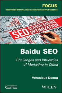Baidu SEO : Challenges and Intricacies of Marketing in China