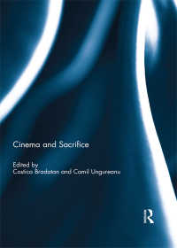 映画と犠牲<br>Cinema and Sacrifice
