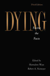 Dying : Facing the Facts(3)