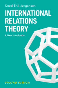 国際関係論:入門(第2版)<br>International Relations Theory〈2nd ed. 2018〉 : A New Introduction(2)