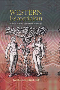 西洋秘教思想小史<br>Western Esotericism : A Brief History of Secret Knowledge