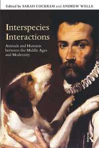 動物と人類:中世から近代への関係の変化<br>Interspecies Interactions : Animals and Humans between the Middle Ages and Modernity