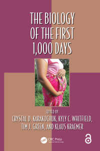 生後1000日の生物学<br>The Biology of the First 1,000 Days