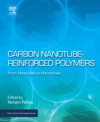 Carbon Nanotube-Reinforced Polymers : From Nanoscale to Macroscale