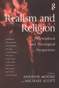 実在論と宗教<br>Realism and Religion : Philosophical and Theological Perspectives
