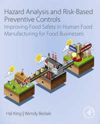 Hazard Analysis and Risk-Based Preventive Controls : Improving Food Safety in Human Food Manufacturing for Food Businesses