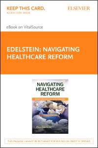Navigating Healthcare Reform - E-Book : An Insider's Guide for Nurses and Allied Health Professionals