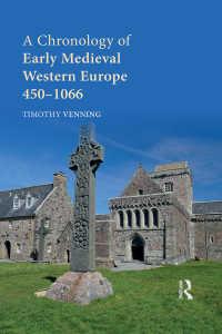 中世初期西欧史年譜<br>A Chronology of Early Medieval Western Europe : 450–1066