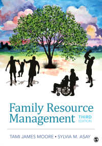 家族資源管理(第3版)<br>Family Resource Management(Third Edition)