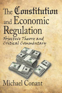 憲法と経済規制<br>The Constitution and Economic Regulation : Commerce Clause and the Fourteenth Amendment
