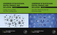 ブロックチェーン、デジタル金融と金融包摂ハンドブック(全2巻セット)<br>Handbook of Blockchain, Digital Finance, and Inclusion : Cryptocurrency, FinTech, InsurTech, Regulation, ChinaTech, Mobile Security, and Distributed Ledger