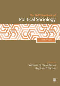 政治社会学ハンドブック(全2巻)<br>The SAGE Handbook of Political Sociology, 2v