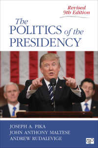 大統領制の政治学(改訂第9版)<br>The Politics of the Presidency(Revised Ninth Edition)