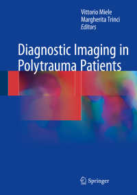Diagnostic Imaging in Polytrauma Patients〈1st ed. 2018〉
