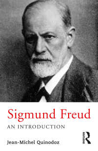 フロイト入門<br>Sigmund Freud : An Introduction