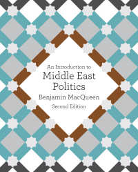中東政治入門(第2版)<br>An Introduction to Middle East Politics(Second Edition)