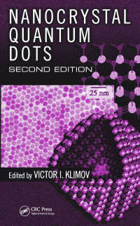 ナノ結晶量子(第2版)<br>Nanocrystal Quantum Dots, Second Edition(2)
