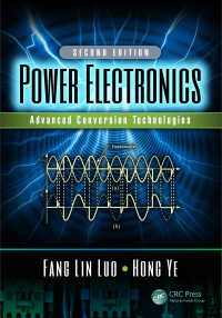 電力工学(テキスト・第2版)<br>Power Electronics : Advanced Conversion Technologies, Second Edition(2)
