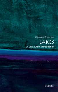一冊でわかる湖<br>Lakes: A Very Short Introduction