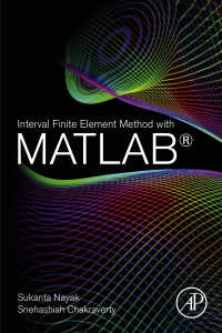MATLAB区間有限要素法<br>Interval Finite Element Method with MATLAB