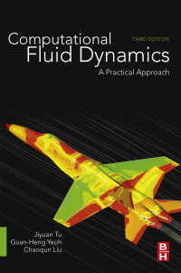 計算流体力学(テキスト・第3版)<br>Computational Fluid Dynamics : A Practical Approach(3)