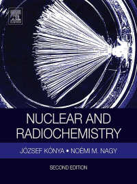 核・放射化学(第2版)<br>Nuclear and Radiochemistry(2)