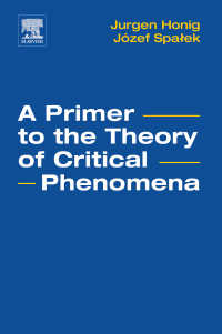 臨界現象論入門<br>A Primer to the Theory of Critical Phenomena