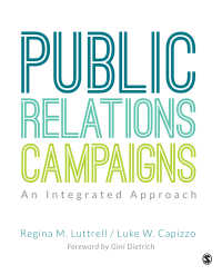 PRキャンペーン:統合的アプローチ<br>Public Relations Campaigns : An Integrated Approach