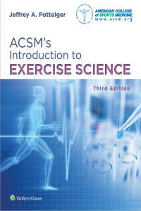 ACSMエクササイズ科学入門(第3版)<br>ACSM's Introduction to Exercise Science(3)