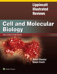 Lippincott図解細胞・分子生物学(第2版)<br>Lippincott Illustrated Reviews: Cell and Molecular Biology(2)