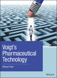 Voigt製薬技術<br>Voigt's Pharmaceutical Technology