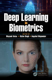生体認証の深層学習<br>Deep Learning in Biometrics
