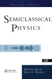 半古典物理学<br>Semiclassical Physics