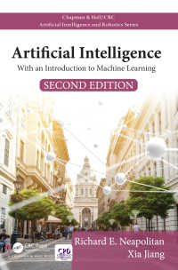 現代の人工知能(テキスト・第2版)<br>Artificial Intelligence : With an Introduction to Machine Learning, Second Edition(2)