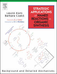 有機合成における人名反応の戦略的応用<br>Strategic Applications of Named Reactions in Organic Synthesis