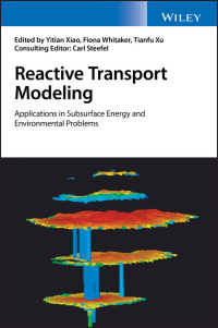 反応輸送モデリング<br>Reactive Transport Modeling : Applications in Subsurface Energy and Environmental Problems