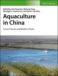 Aquaculture in China : Success Stories and Modern Trends