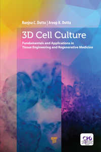 3D細胞培養入門テキスト<br>3D Cell Culture : Fundamentals and Applications in Tissue Engineering and Regenerative Medicine