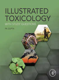 図解毒物学(テキスト)<br>Illustrated Toxicology : With Study Questions