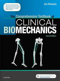 臨床バイオメカニクス大全テキスト(第2版)<br>The Comprehensive Textbook of Biomechanics - E-Book : with acess to e-learning course  [formerly Biomechanics in Clinic and Research](2)