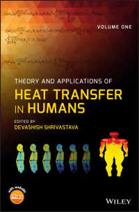 人体における伝熱の理論と応用<br>Theory and Applications of Heat Transfer in Humans