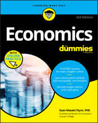 Economics For Dummies(3)